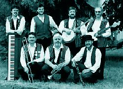 The Salt River Dixie Band